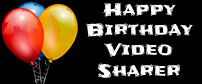 Happy Birthday Video.net